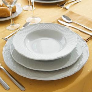 piatto malaga
