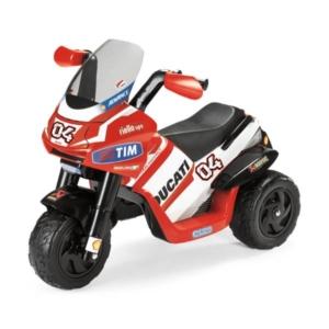 Moto Ducati Desmo Sedici IGED0919 6v Peg Perego