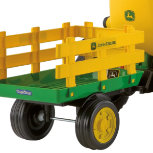 trattore ground force john deere