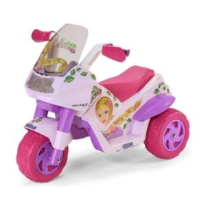 Moto elettrica Raider Princess IGED0917 6v Peg Perego