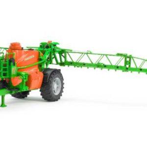 Bruder rimorchio irrigatore amazone 02207