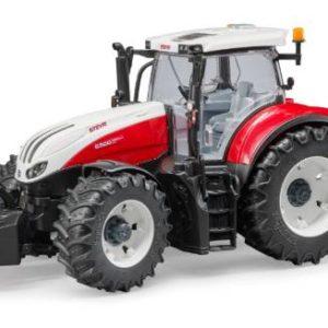 Bruder trattore 03180