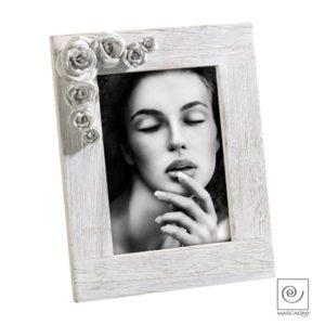 Porta foto cornice cm 13x18 legno