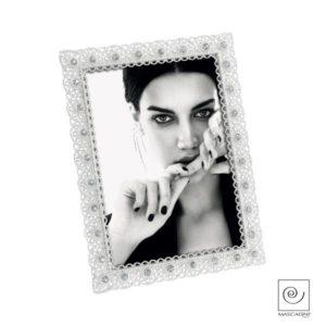 Portafoto 13x18 metallo