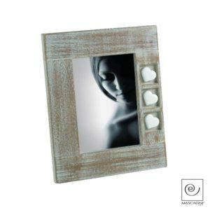Portafoto 13x18 legno
