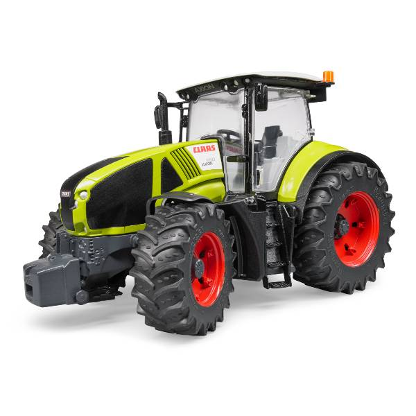 Bruder trattore claas axion 950 art. 03012