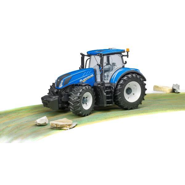 Bruder trattore new holland T7.315 art. 03120