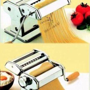 Macchina pasta NONNA PINA inox mm150 art. 21870