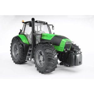 Bruder trattore deutz agrotron X720