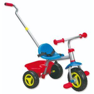 Triciclo poppy energy metallo art.9975