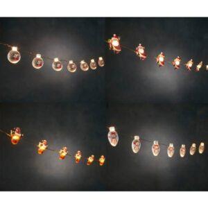 Catenaria luci 20 Led art.1045082
