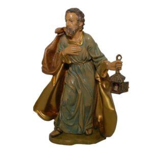 Statua Presepe: S.Giuseppe cm.20 art.G20-3NL