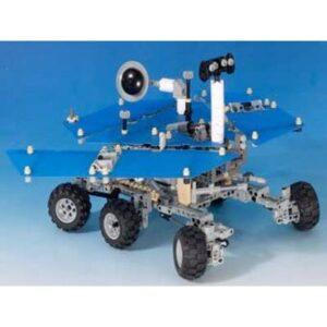 Lego Mars Exploration Rover 7471