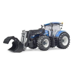 Bruder Trattore NEW HOLLAND T7.315 03121