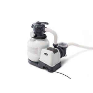 Pompa sabbia flusso acqua 7.900 Intex 26646