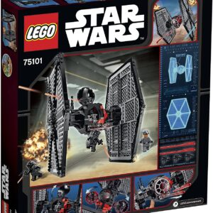Lego First order special forces star ward 75101