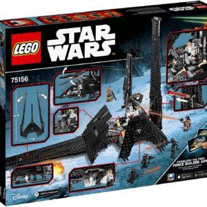 Lego Confidential SW13 75156