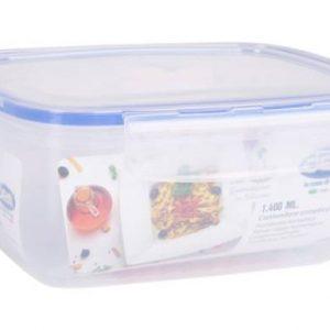 Scatola frigor ermetica 1,4lt 19,5X14,5X8,4cm DEM