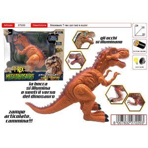 Dinosauro T-Rex art.27220